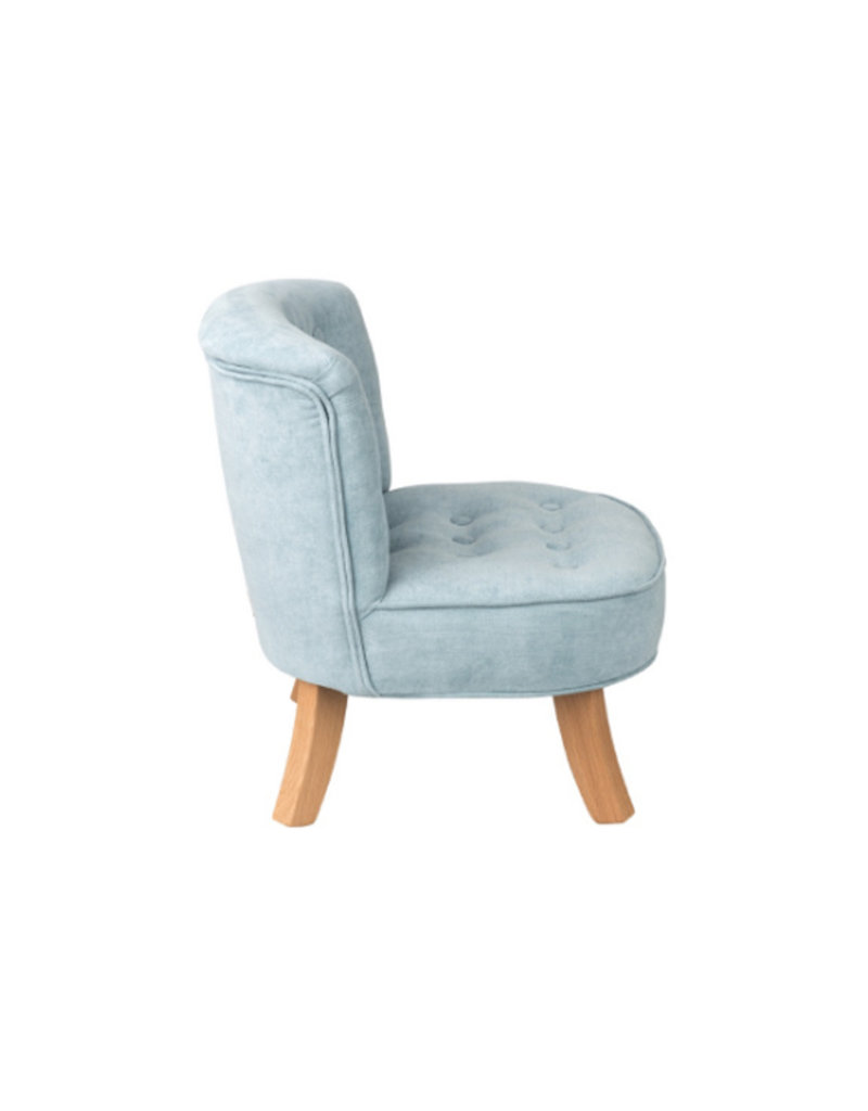 Somebunny Kinderzetel Royal Velvet | Dusty Blue