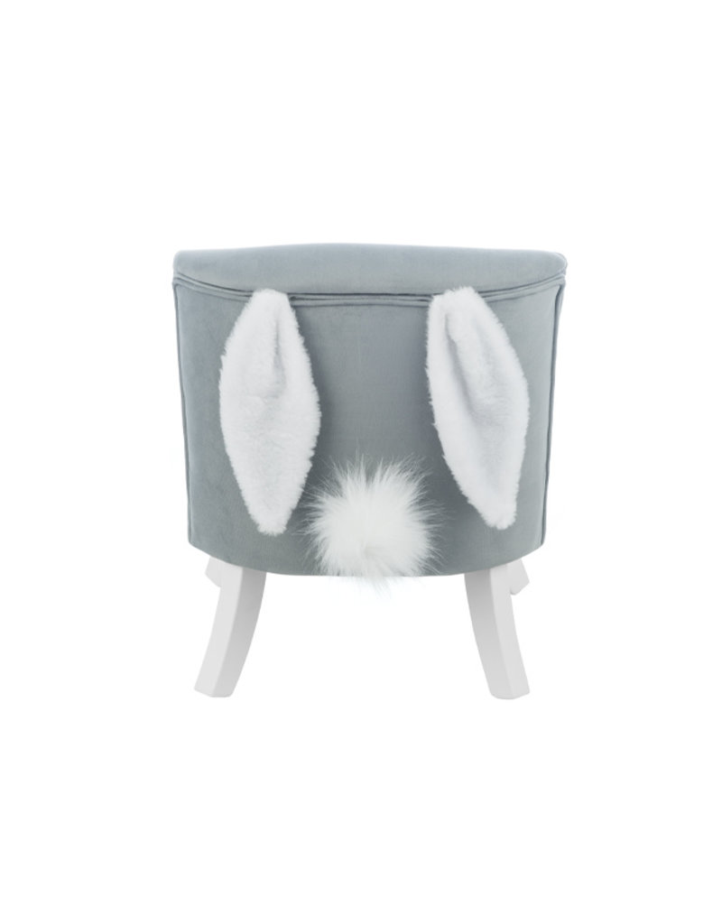 Somebunny Kinderzetel Bunny | Bunny Grey