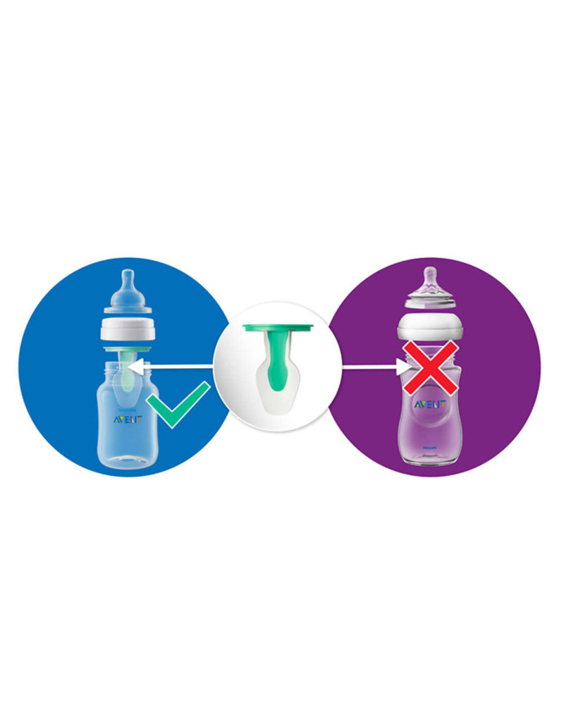 Avent Anti-Colic zuigfles | 260ml