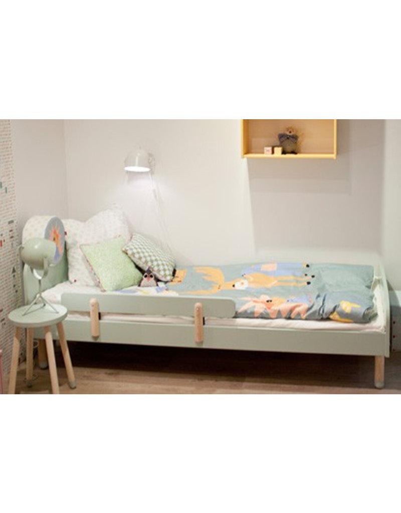 Flexa Valbeveiliging voor bed | Mint
