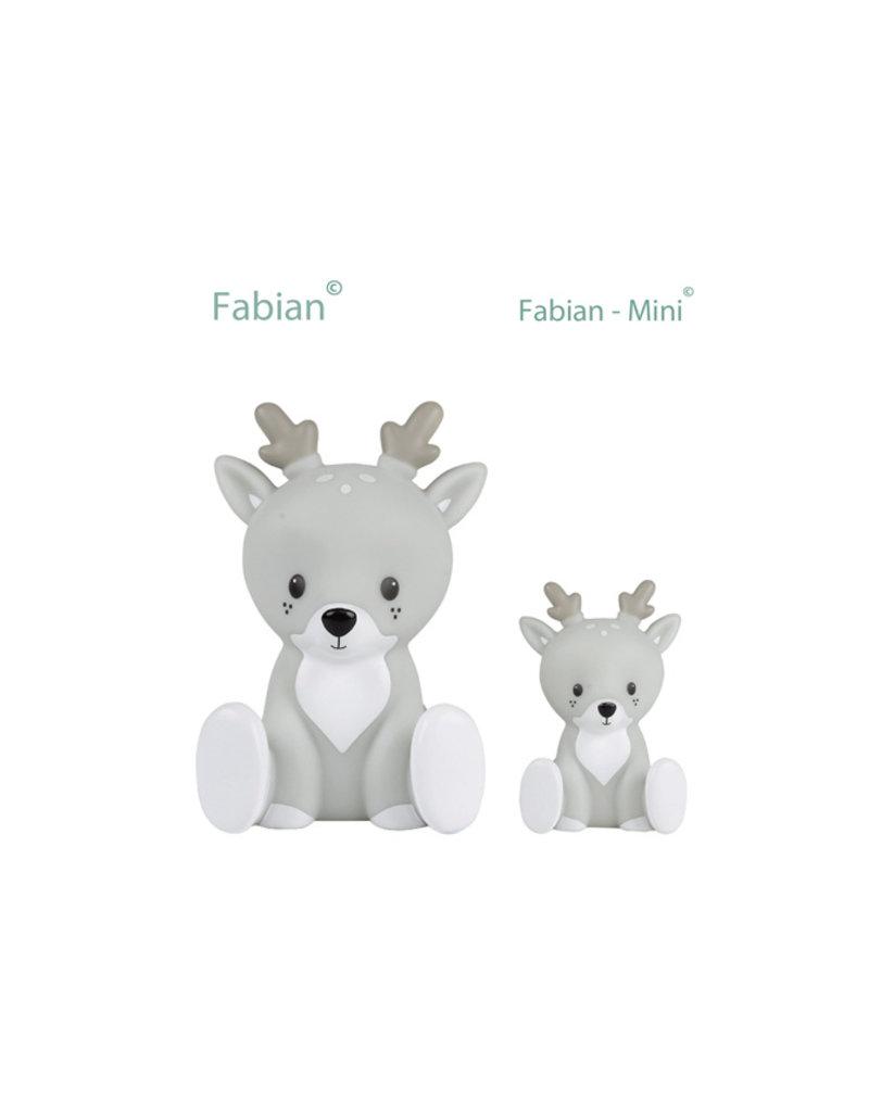 Flow Nachtlampje | Fabian mini