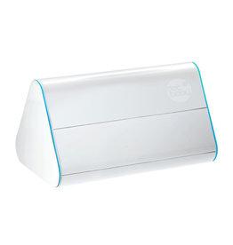 DotBaby Dot box doekjesverdeler | Blue