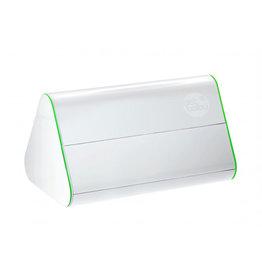 DotBaby Dot box doekjesverdeler | Green