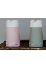 Philley Doseerdoos voor poedermelk | Pretty Pink 3.0