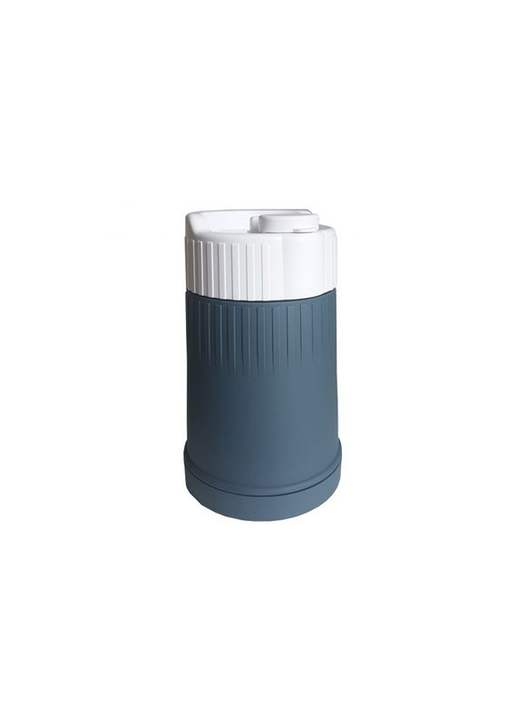 Philley Doseerdoos voor poedermelk | Limited Edition Denim Blue