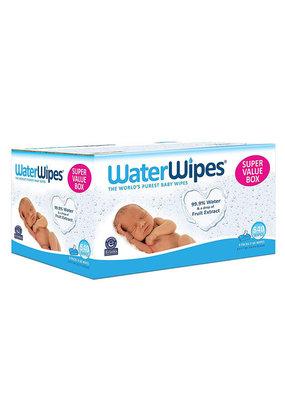 Waterwipes Vochtige doekjes | 9x60 (540st)