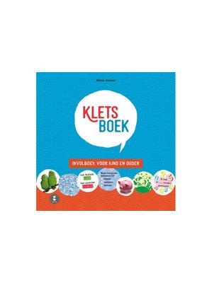 Gezinnig Kletsboek