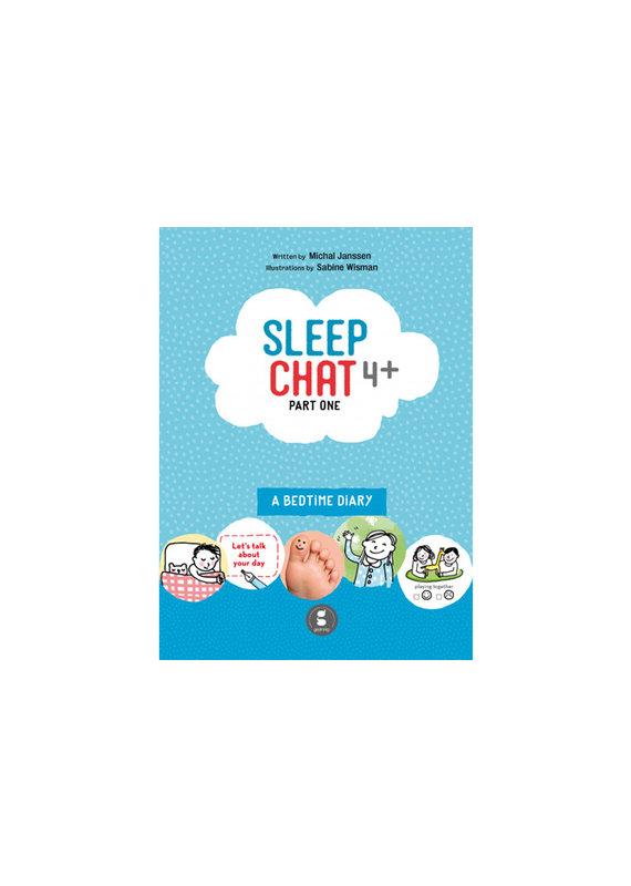 Gezinnig SleepChat 4+   part one (English version)
