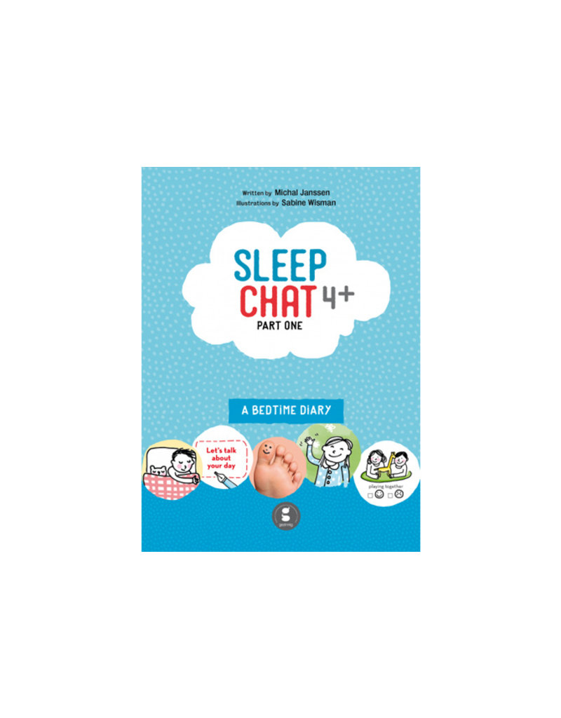 Gezinnig SleepChat 4+ | part one (English version)