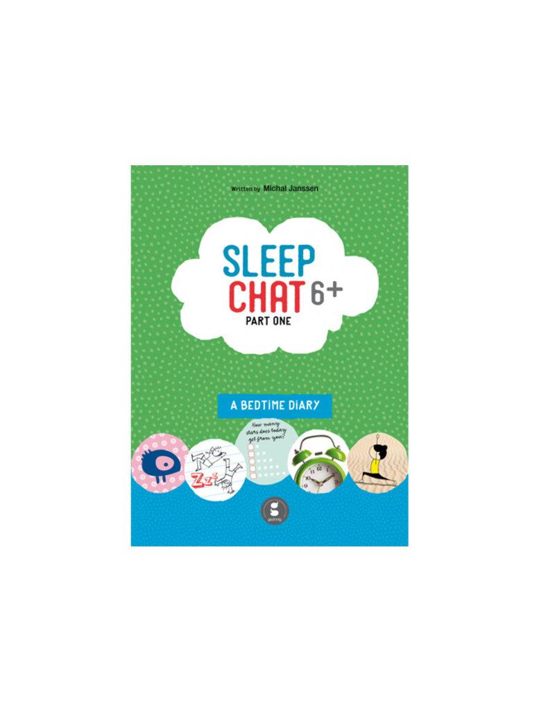 Gezinnig SleepChat 6+ | part one (English version)