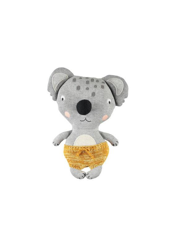 OYOY Knuffelkussen   Anton baby Koala