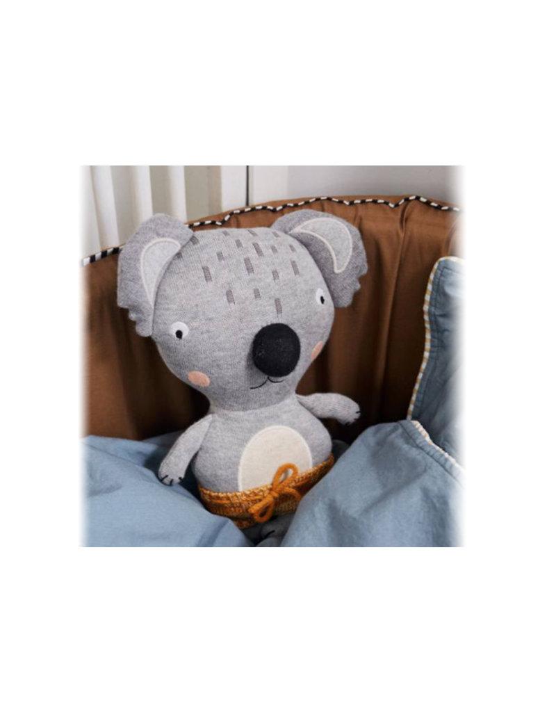 OYOY Knuffelkussen | Anton baby Koala