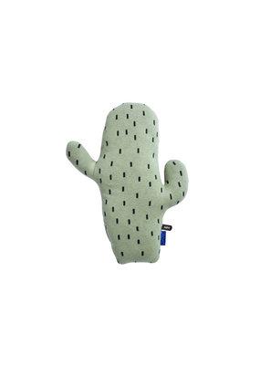 OYOY Kussen Cactus | Pale green