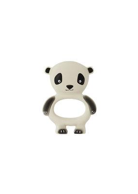 OYOY Bijtring | Panda baby