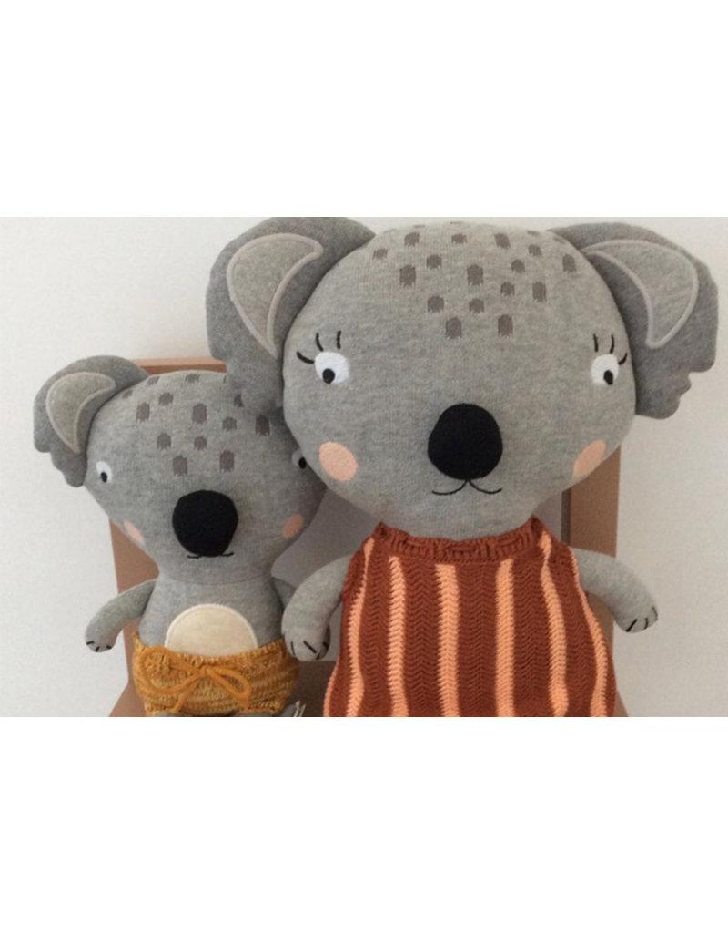 OYOY Knuffelkussen | Mami Koala