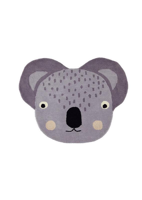 OYOY Vloerkleed   Koala