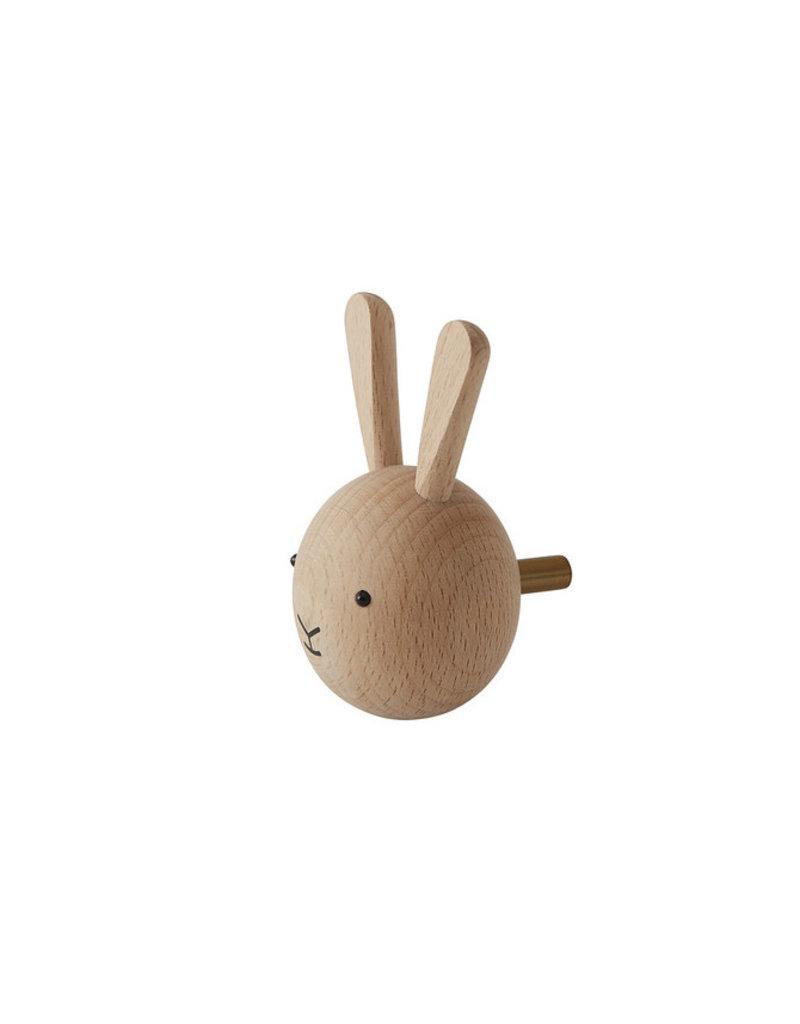 OYOY Wandhaak | Rabbit