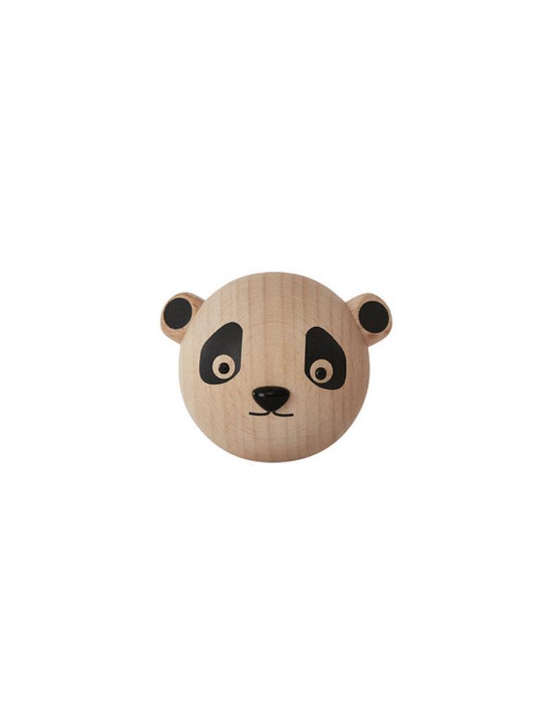 OYOY Wandhaak | Panda