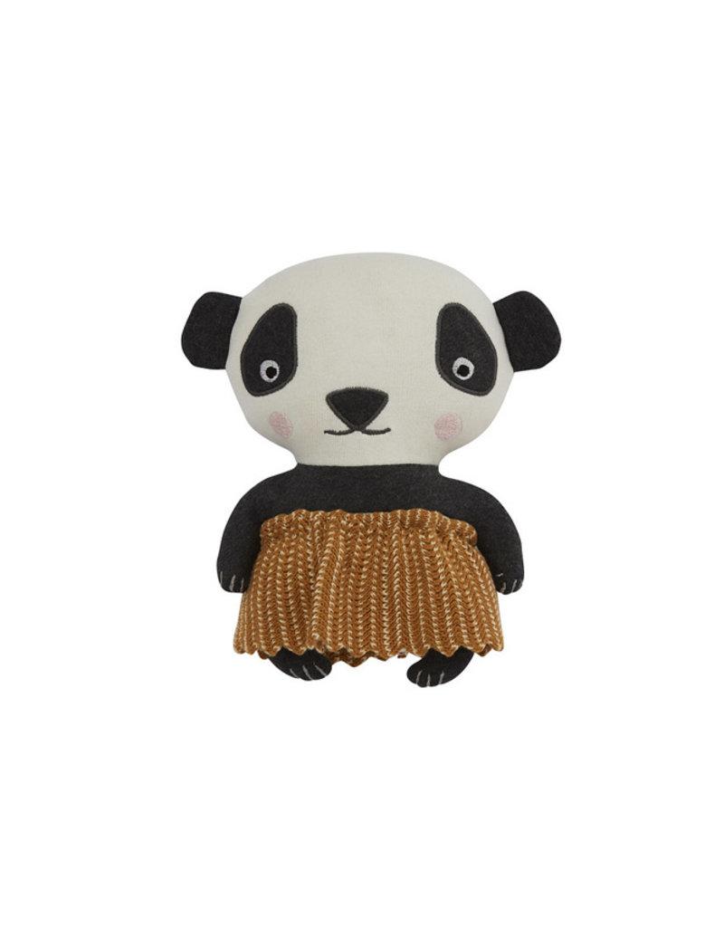 OYOY Knuffelbeer | Lun Lun Panda bear