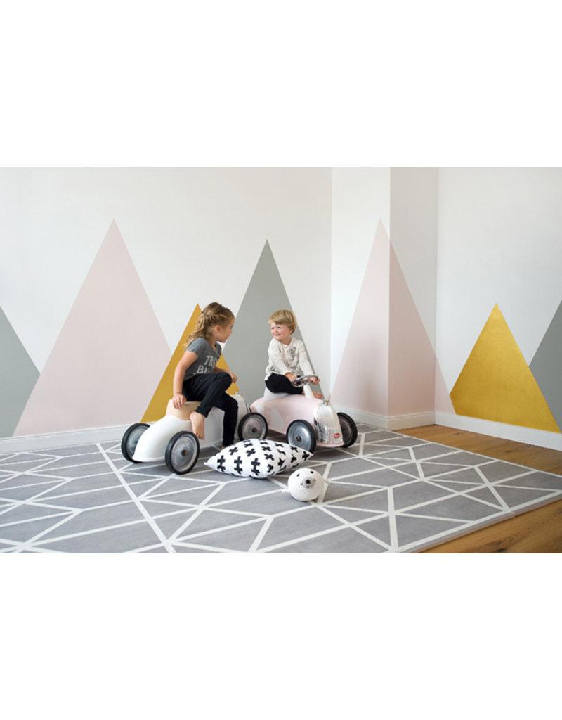 ToddleKind Speeltapijt Nordic | Pebble