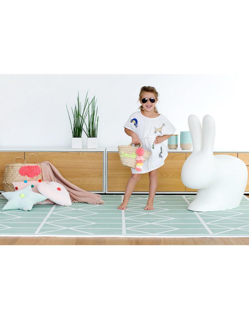 ToddleKind Speeltapijt Nordic | Neo matcha