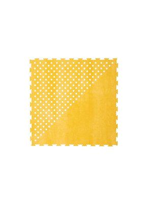 ToddleKind Speeltapijt Earth | Mustard flower
