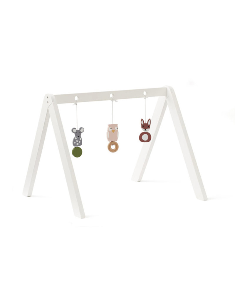 Kid's Concept Babygym   wit