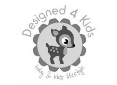 Designed 4 kids