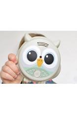 Flow Rookmelder | Mister Owl