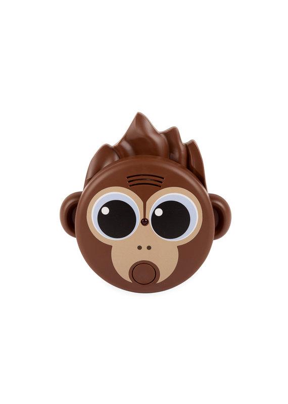 Flow Rookmelder | Monkey Gustaf