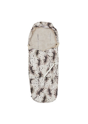 Mies & Co Voetenzak buggy Soft Feathers
