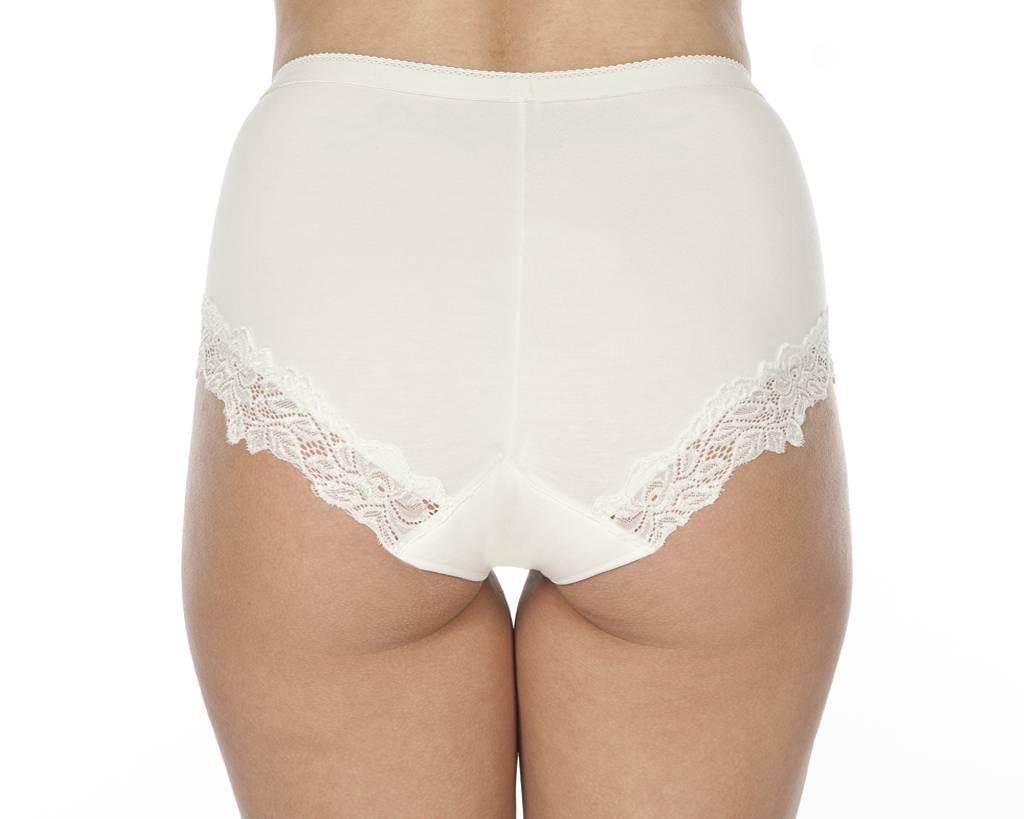 Swaens Bamboo Underwear Taille Elfenbein