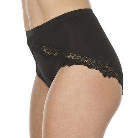 Swaens Bamboo Underwear Taille Schwarz - 5 Stück