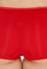 Swaens Bamboo Underwear Boxer Rot - Copy