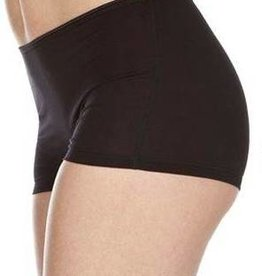 Swaens Bamboo Underwear Meisjes Boxer  per 5