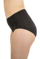 Swaens Bamboo Underwear Swaens Comfort zwart