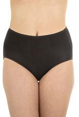 Swaens Bamboo Underwear Swaens Comfort black