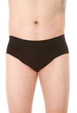 Swaens Bamboo Underwear Herren-Slip - 5 Stück