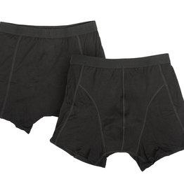 Swaens Bamboo Underwear Boxer - Boy - Set of 5