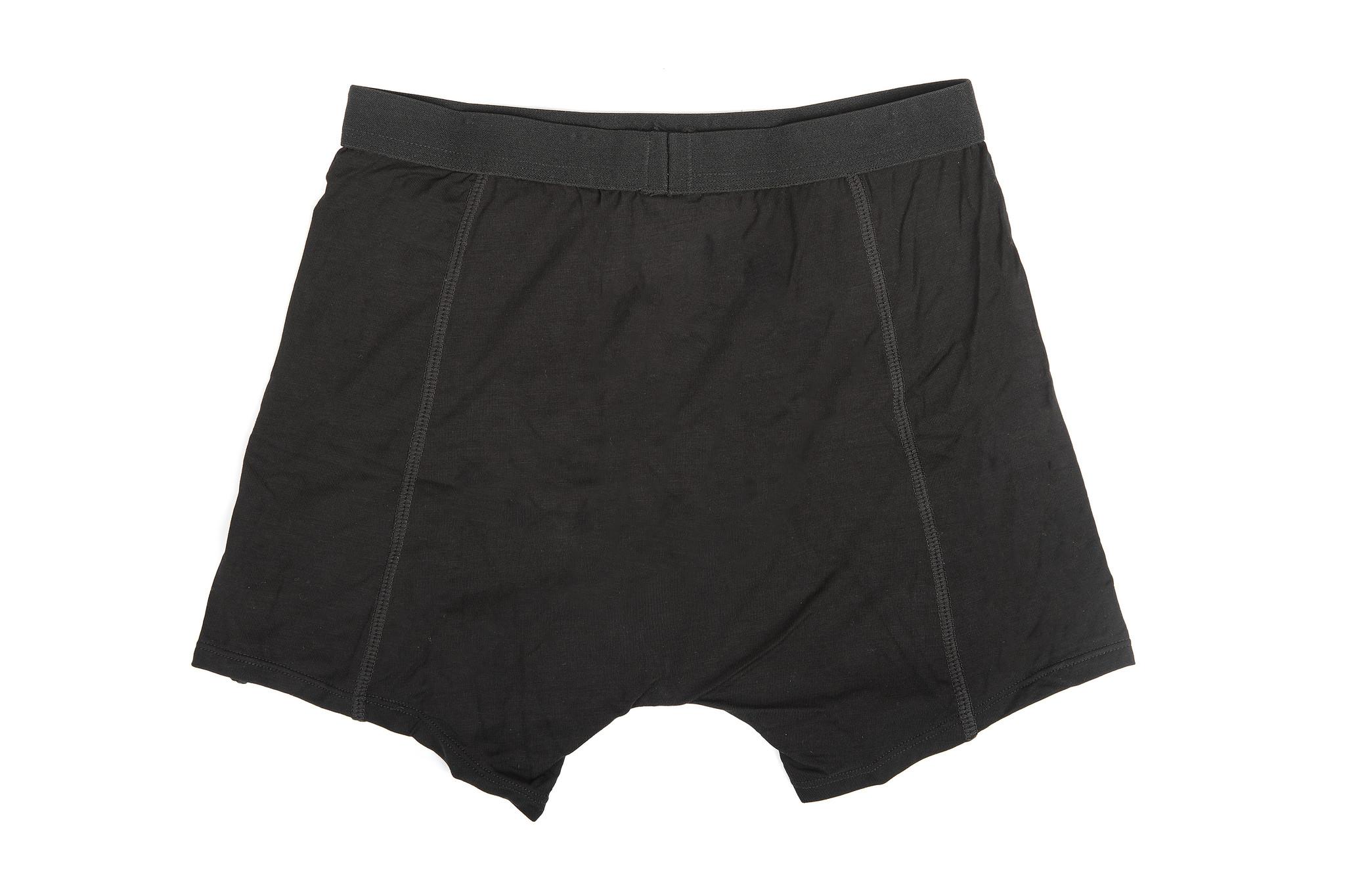 Swaens Bamboo Underwear Jongens Boxer - set van 5