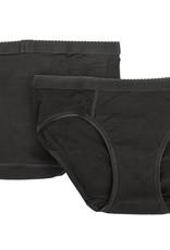Swaens Bamboo Underwear Meisjes Basic Ultra - set van 5
