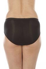 Swaens Bamboo Underwear Basic Ultra Schwarz 5 Stück