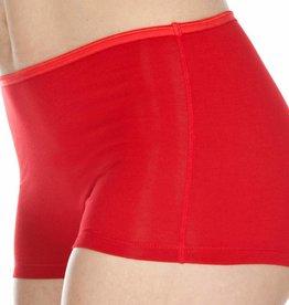 Swaens Bamboo Underwear Boxer Rood