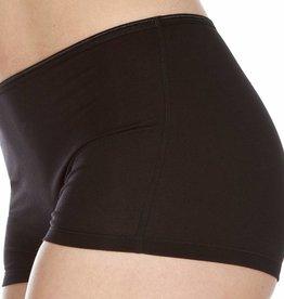 Swaens Bamboo Underwear Boxer Schwarz