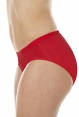 Swaens Bamboo Underwear Basic Ultra Red