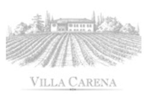 VILLA CARENA, SAN GIORGIO MONFERRATO