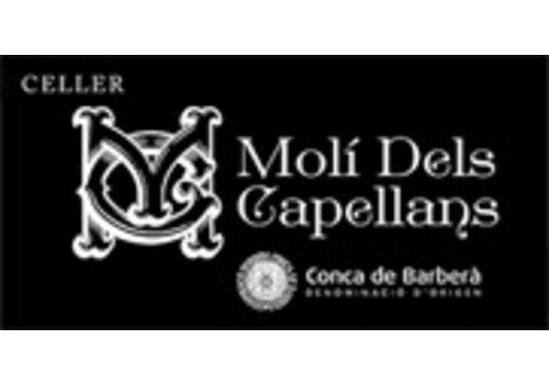Celler Molí dels Capellans