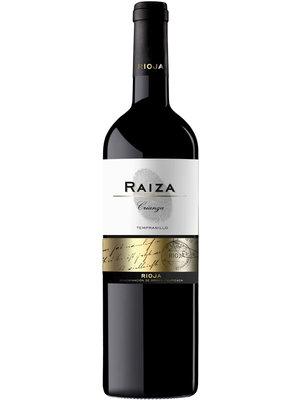 Viñedos de Aldeanueva Raiza Crianza Rioja DOCa 2016 50cl