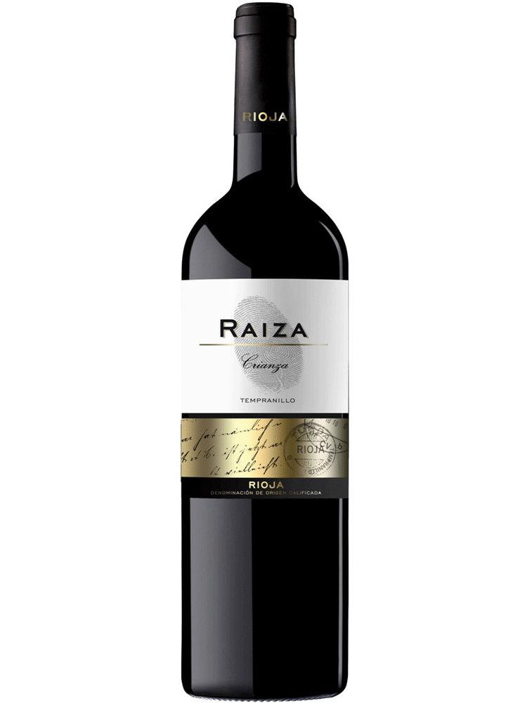 Viñedos de Aldeanueva Raiza Crianza Rioja DOCa 2016