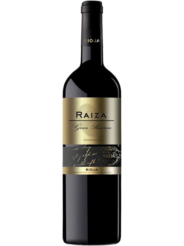 Viñedos de Aldeanueva Raiza Gran Reserva Rioja DOCa 2010